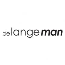 De Lange Man logo